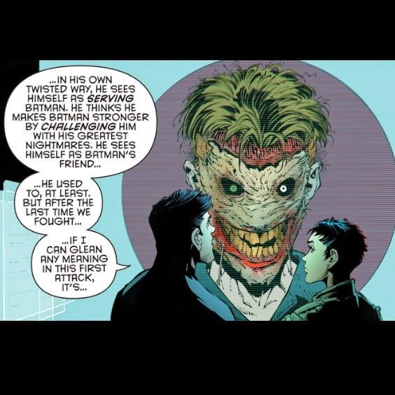 Batman: Endgame – Meghan Sara  Batman: Endgame...