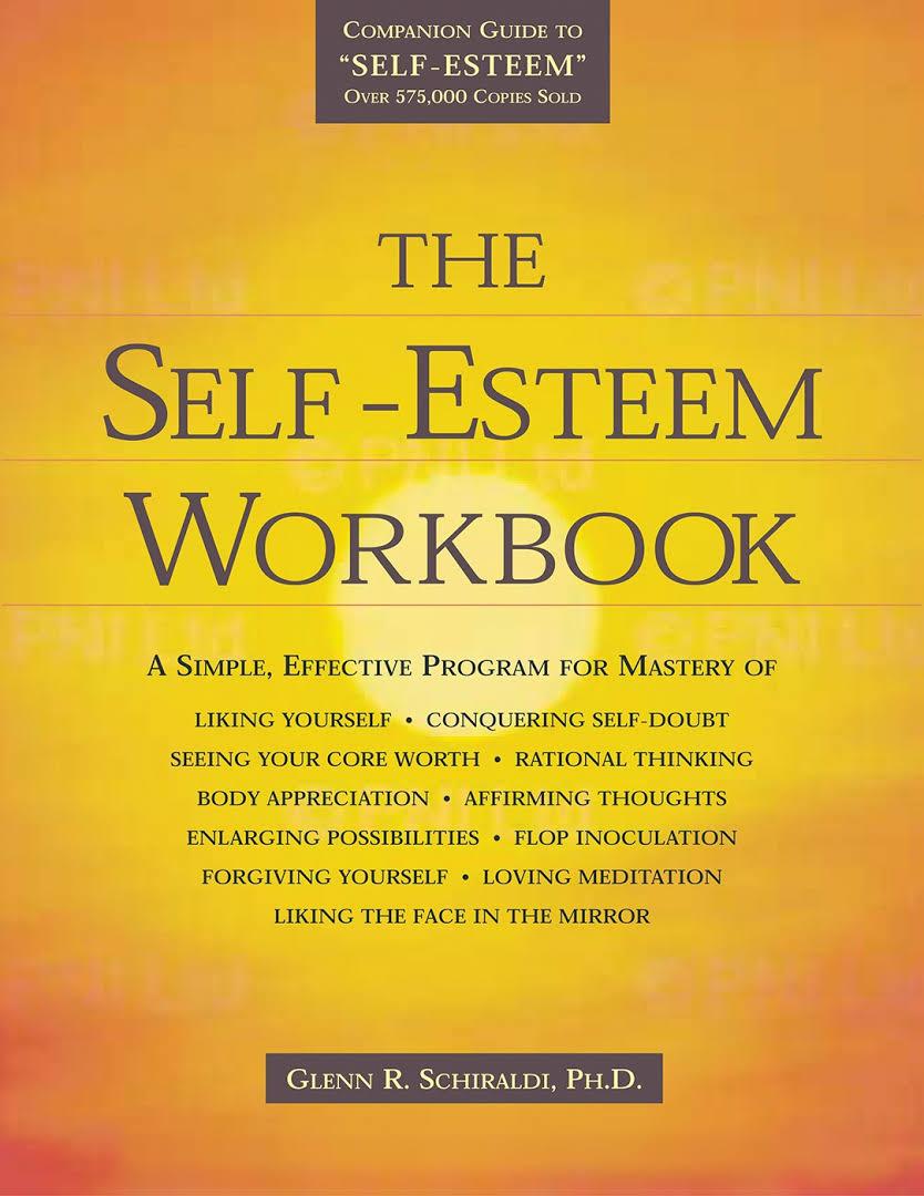 self-esteem-workbook